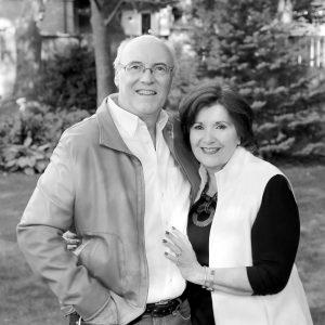 Pastor Brian & Brenda Scott